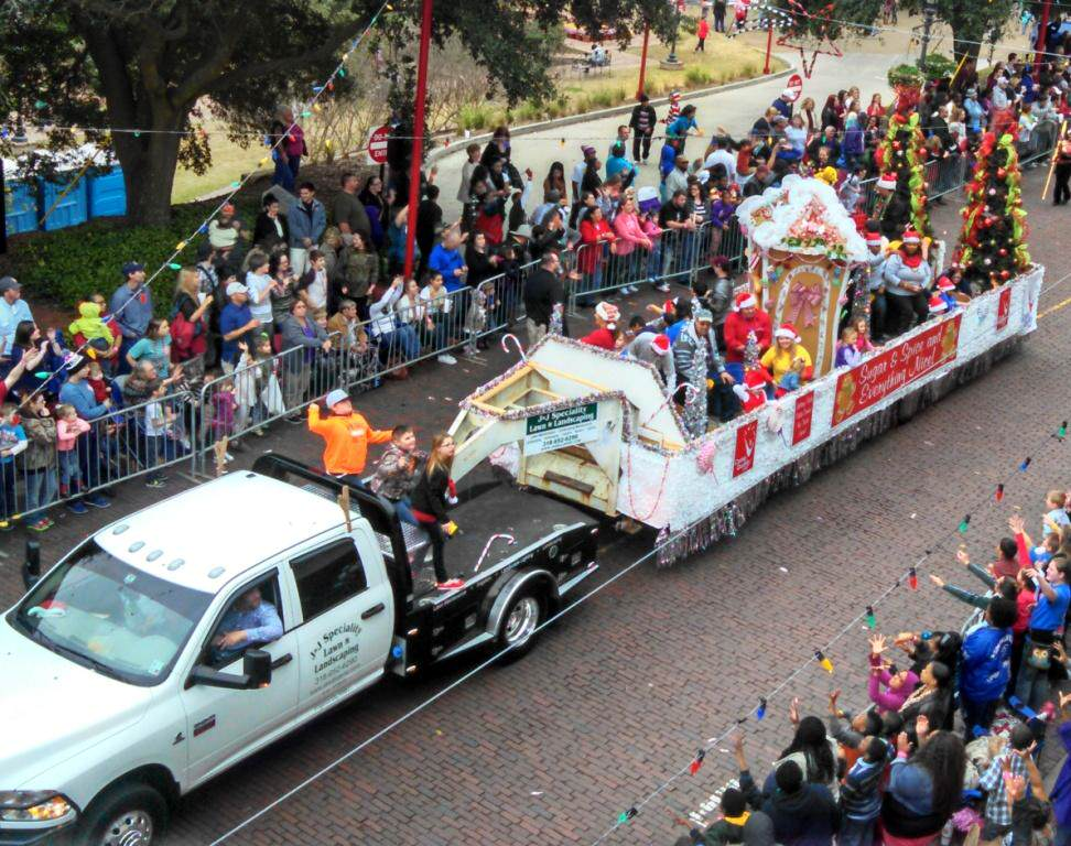 Camp Quality - Best Float