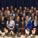 St Mary's Spirit Group - Best Cheer Group